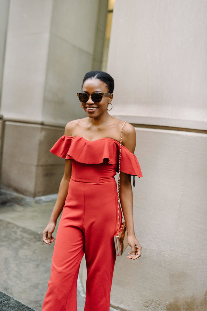 Pix-elated Passion | Valentime for Some Rompers and Jumpsuits